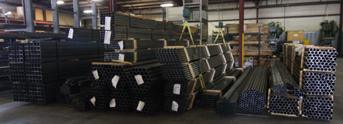 Nelson Steel Products